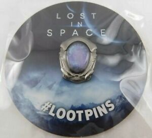 Loot-Crate-Pin-Loot-Pins-Lost-In-Space-GET-IT-FAST-US-SHIPPER