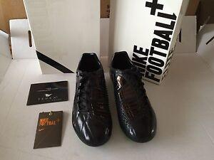 418245c6c0ac Nike Total 90 Laser III Elite FG CARBON FIBRE T90 Black Size 11 ...