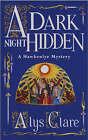 A Dark Night Hidden by Alys Clare (Paperback, 2004)