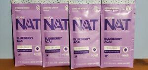 Pruvit KETO OS NAT Blueberry Acai