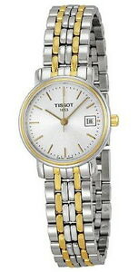Image is loading Tissot-T-Classic-Desire-Ladies-Watch-T52-2- 7947beee7f4