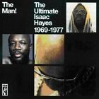 The Man!: The Ultimate Isaac Hayes 1969-1977 [Vinyl] by Isaac Hayes (Vinyl, Jun-2009, Ace (Label))