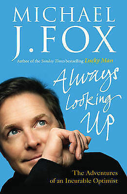 1 of 1 - Always Looking Up by Michael J. Fox (Paperback, 2009)