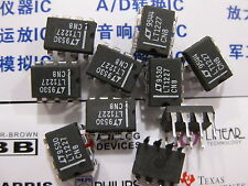 5PCS EL2020CN DIP-8 50MHz Current Feedback Amplifier