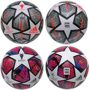 Adidas Finale Istanbul UEFA Champions League 2020 /2021 Fußball Ball Nahtlos