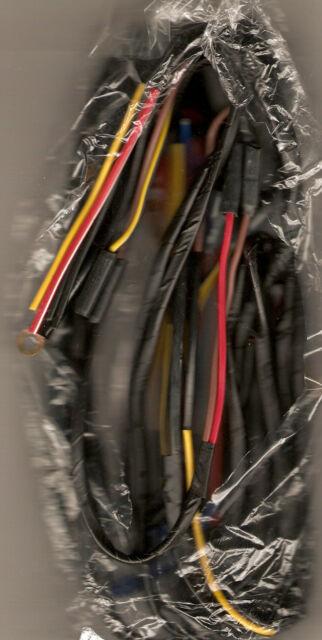 Loom BSA B31//B32//B33//B34 /& Goldstar Cloth Wiring Harness
