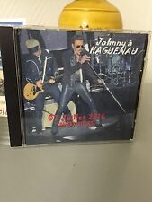 johnny hallyday CD  concert à Haguenau  07/2016 integral 2 CD