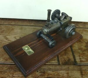 Model-of-Steam-engine-mebc-award