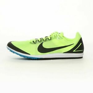 the best attitude fb558 b3a4a Image is loading NIKE-Zoom-Rival-D-10-Track-Distance-Spikes-