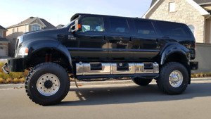2000 Ford F 650