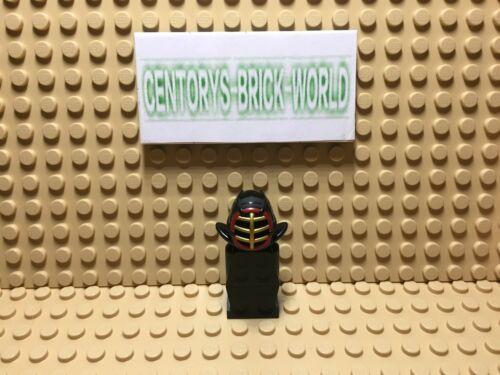 LEGO® 98130pb03 Helm Helmet Ninjago Kendo coltlnm-1 Kai Kendo