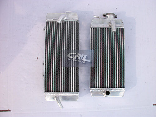 Aluminium radiateur pour KAWASAKI KXF250 KX250F 2009 2010 2011 09 10 11