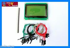 128x64 GLCD Graphical LCD for Electronic Display,Projects,DIY Kits