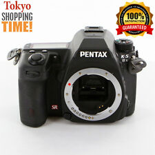 [EXCELLENT+++] PENTAX K-5 IIs Body from Japan