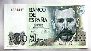 Spain-Billete-Benito-Perez-Galdos-1000-Pesetas-1979-Sin-serie-SC-UNC