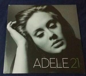 Adele - 21 LP (mint), Brand New, Sealed