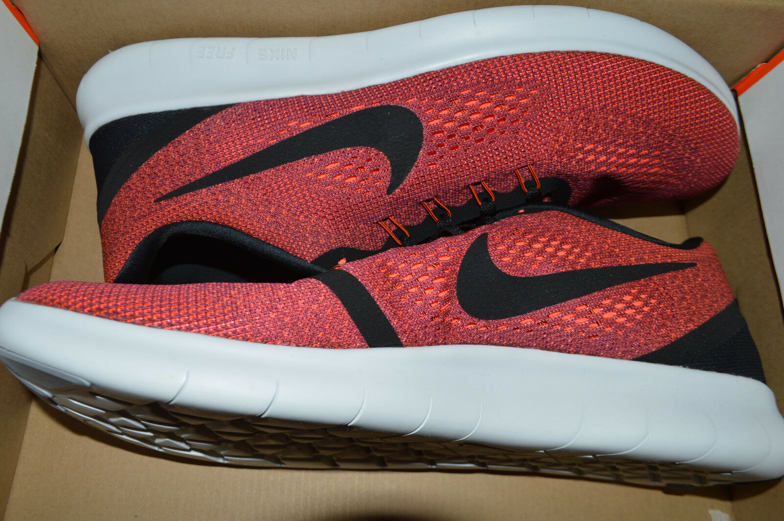 New Mens Nike Free RN Run Running Shoes 831508-803 Price reduction Casual wild