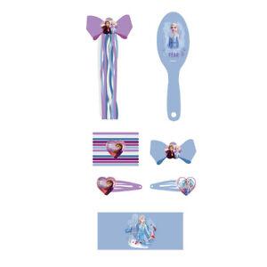 Disney Frozen 2 Hair Accessories Set - 18 Pack