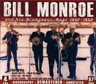 And His Bluegrass Boys 1950-1958 von Bill & His Blue Grass Boys Monroe (2014)