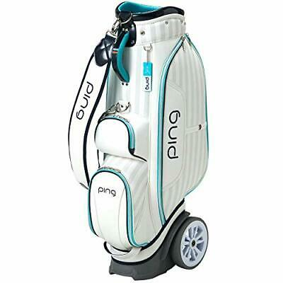 Ping Golf Las Cart Caddy Bag With
