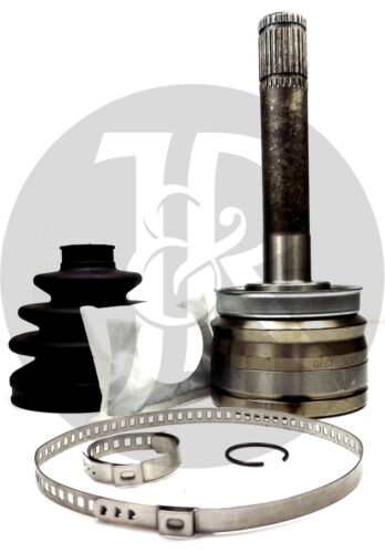 Se adapta a Nissan Terrano 2-2.7 Turbo Diesel Drive Shaft Articulación CV 1992 /> 2002