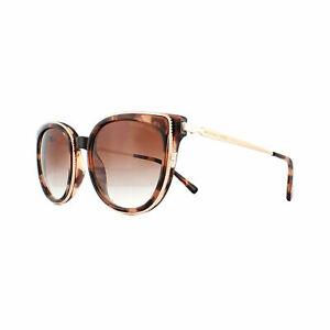 Michael Kors Sunglasses Bal Harbour MK2089U 333713 Pink Tortoise Brown...