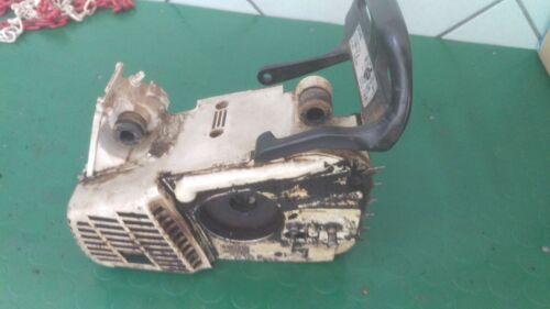 CARTER ENGINE COMPLETE PARAMANI ORIGINAL CHAINSAW STIHL MS 190