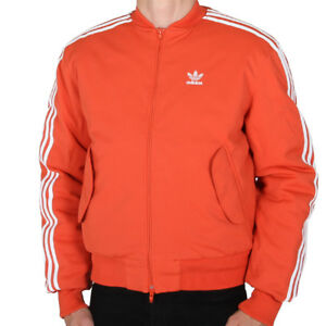 Details zu adidas MA1 Padded Jacket Raw Amber Herren Jacke Bomberjacke Winterjacke Orange