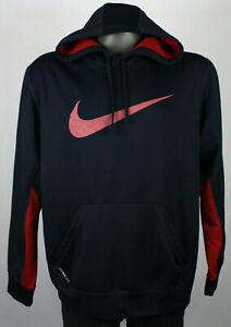 nike hoodie with swoosh logo