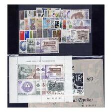 España año de sellos 1981