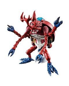 Bandai Digivolving Spirits 06 Atlas Digimon Aventure Kabuterimon Japon Officel