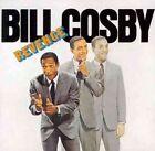 Revenge 0081227982058 by Bill Cosby CD