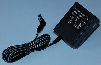 WeteLux Stecker Netzteil 12V DC 200 mA EU Hohlstecker 3,4 1,3 mm
