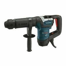 Bosch Sds Max Dh507 Demolition Hammer With Hard Case Manufacturer Reconditioned
