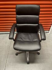 New Listinghon Traction High Back Office Computer Chair Conference Managers Desk Hvl103