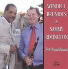 New Orleans Reunion by Wendell Brunious (CD, Sep-2009, GHB Records)