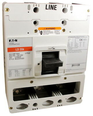 Eaton New Surplus Cutler-Hammer 3TA402K