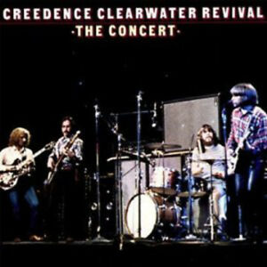 Creedence-Clearwater-Revival-The-Concert-CD-40th-Anniversary-Album-2010