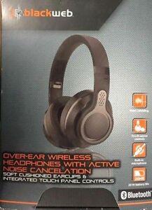 Wireless headphones over ear ebay