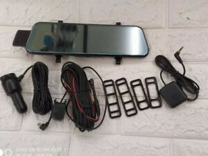 Car dashcam Qcy T11pro 9.66 Inch