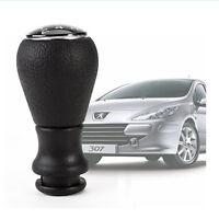 1x Gear Shift Knob Lever Fit For C3 C4 CITROEN C1/Peugeot 206 207 306 307