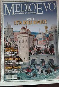 MEDIOEVO-aprile-2013-Farinata-degli-Umberti-Visioni-I-Von-Bingen-Casato-Nassau