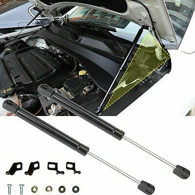 Engine Bonnet Hood Gas Strut Shock Damper Kit For Jeep Renegade 2015 2019 Ebay