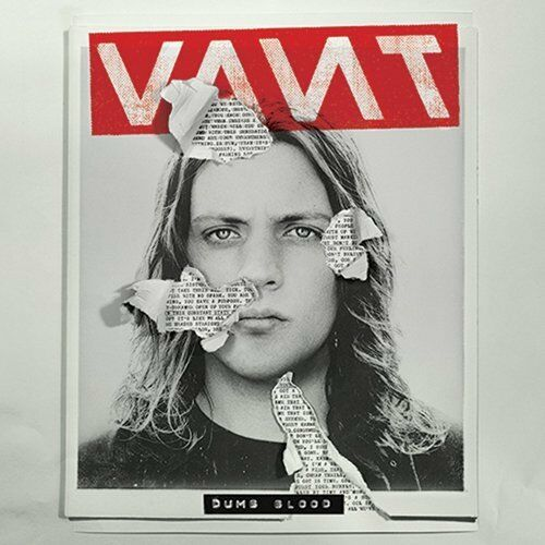 VANT - DUMB BLOOD [CD]