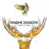 IMAGINE DRAGONS - SMOKE + MIRRORS - CD - SHOTS / GOLD / POLAROID / SUMMER +