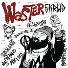 Skrwd by WSTR (CD, Sep-2015, No Sleep Records)