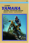 Yamaha 250-400cc Piston Port, 1968-76: Clymer Workshop Manual by Haynes Publishing Group (Paperback, 1981)