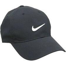 2016 Nike Golf Legacy 91 Tech Hat 727042 Adjustable Cap - Black White 9a6ad2a0dfd7