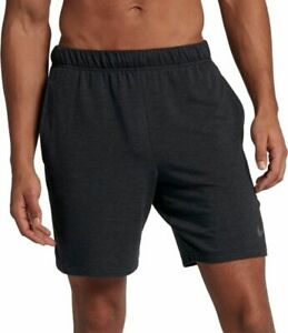 db2ef6f7e Nike Men's Dry Hyper Training Shorts (Black & Gray) S, M, L, XL, XXL ...