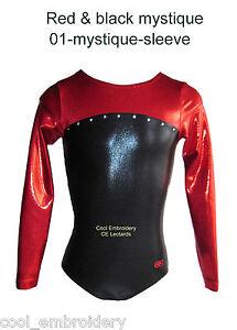 Mystique-long-sleeve-CE-gymnastics-leotard-swarovski-crystal-scrunchie-01-sleeve